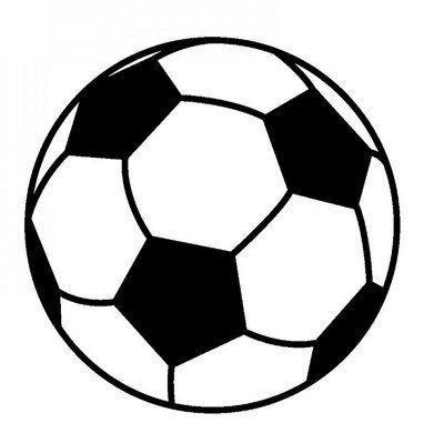 Sello de Madera Balón Futbol adc087f46c465