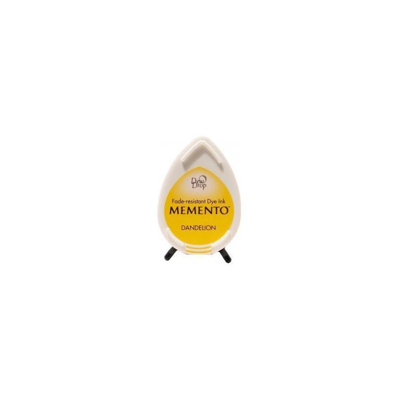 Tinta Memento Amarillo Dandelion