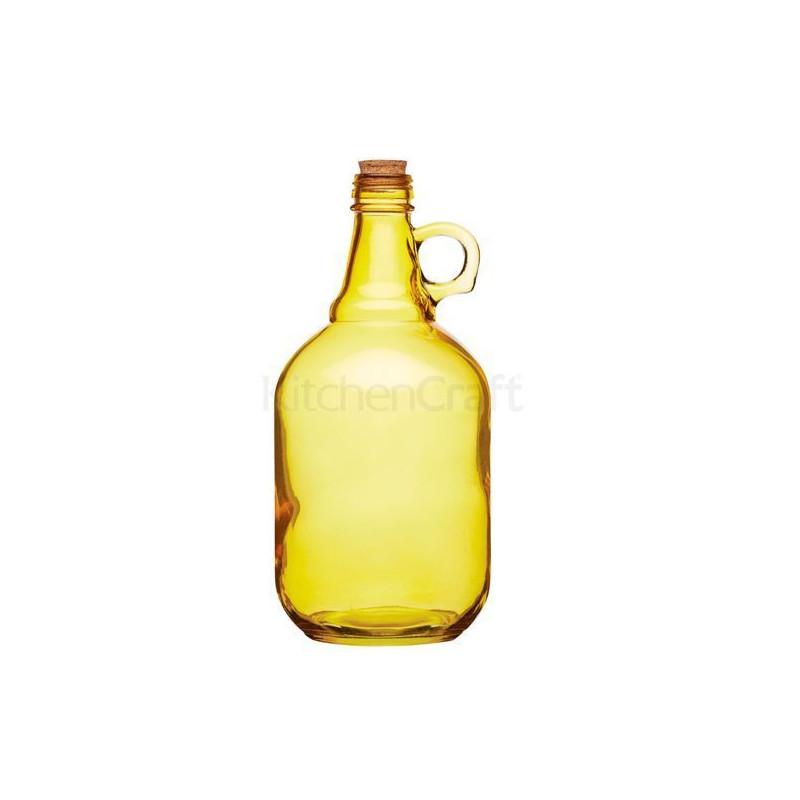Botella grande Garrafa 1.9 L Kitchen Craft [CLONE] [CLONE] [CLONE]