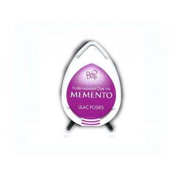 Tinta Memento Violeta Lilac Posies