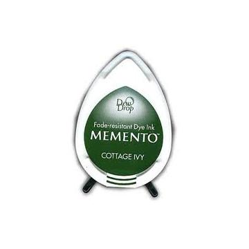 Tinta Memento Verde Hoja Cottage Ivy