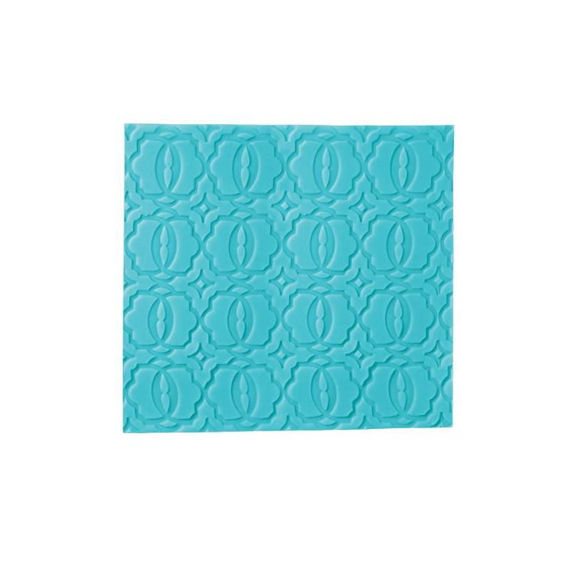 Rodillo textura Geométrico Wilton