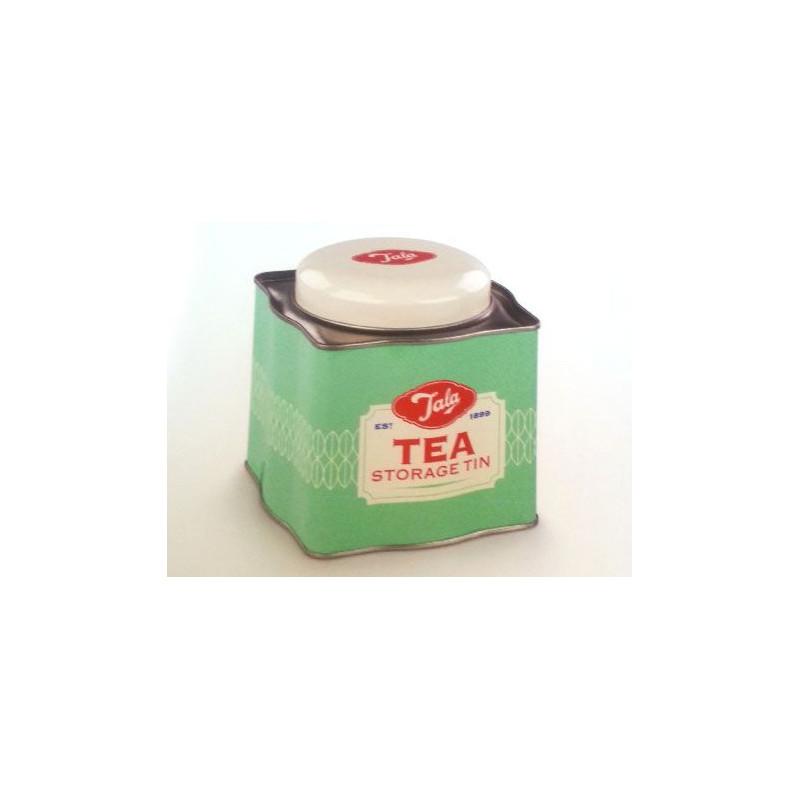 Lata para el té Tala