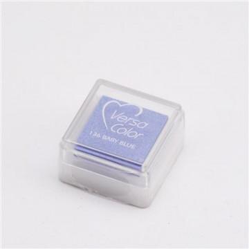 Tinta Versacolor Cubo Azul Pastel Baby Blue