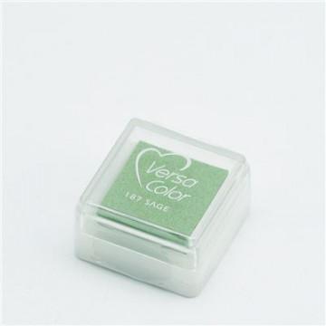 Tinta Versacolor Cubo Verde Salvia Sage