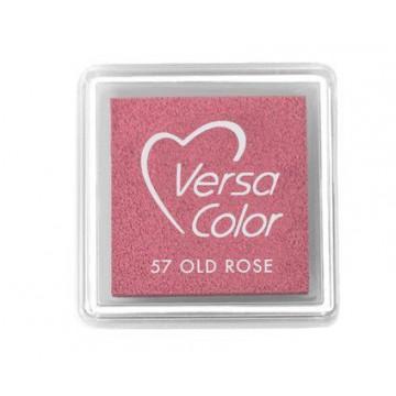 Tinta Versacolor Cubo Rosa Antiguo Oldrose