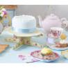 Cake Stand Vintage Campestre