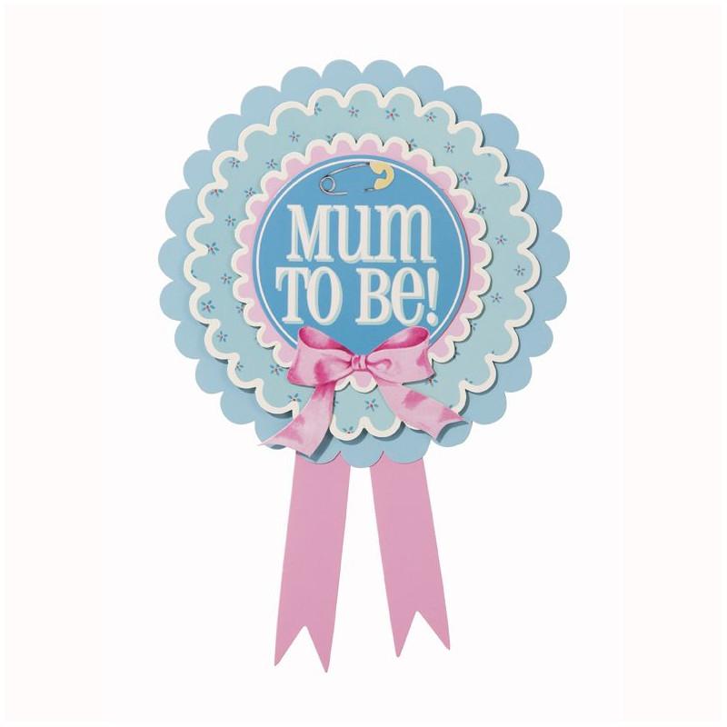 Congratulación Baby Shower