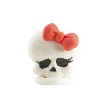 Decoraciones de marshmallow Monster High1