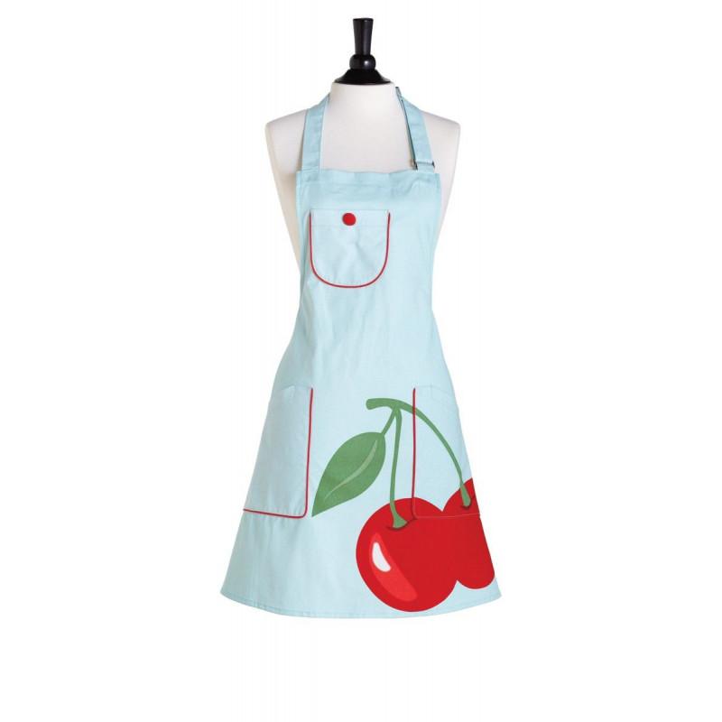 Delantal Super Cherry  Jessie Steel