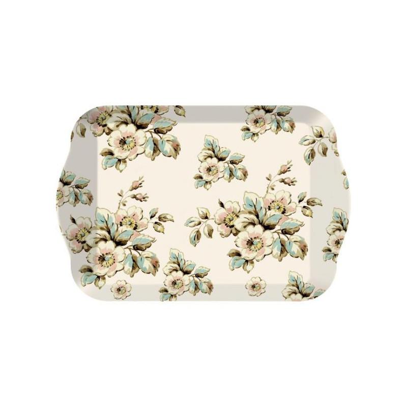 Bandeja rectangular mini Flores Cottage Katie Alice