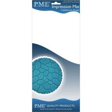 Plantilla texturizadora motivos Piedras PME