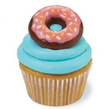 Molde para bombones Donuts Wilton
