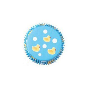Capsulas cupcakes Ducky Wilton