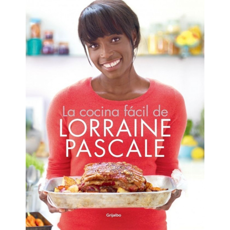 Libro La Cocina Facil de Lorraine Pascale