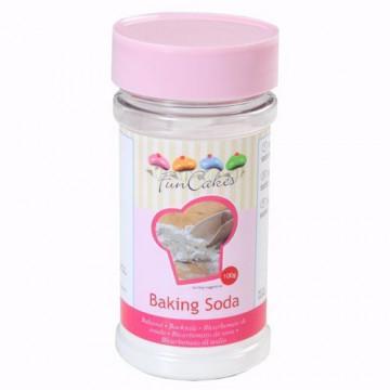 Bicarbonato Sódico Funcakes