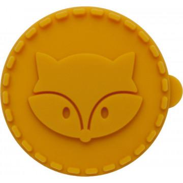 Sello/Estampación galletas Zorro Birkmann