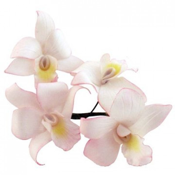 Cortante pack 3 cortantes Orquídea mini Singapur