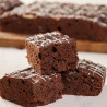 Preparado para Brownie 1kg Funcakes