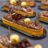 Aro de pastelería ajustable Ovalado Patisse [CLONE]