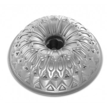 Molde Bundt Cake Stained Glass Nordic Ware