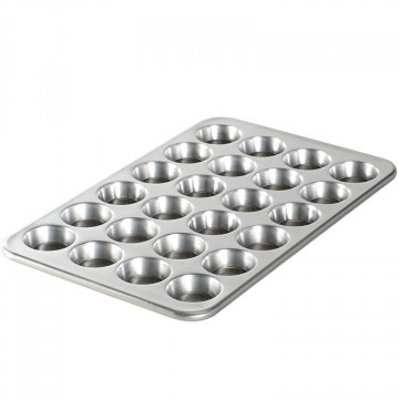 Molde mini cupcakes 24 cavidades  Nordic Ware