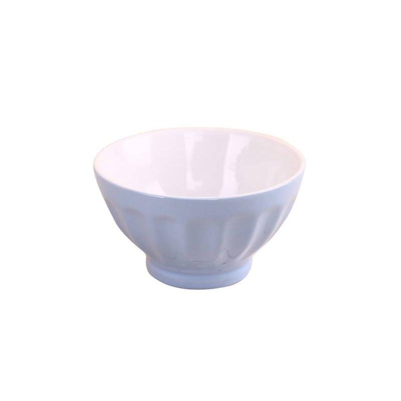 Bol de cerámica mini Azul