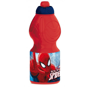 Botella Sport Spiderman