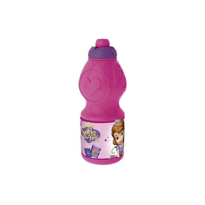Botella Sport Princesa Sofía