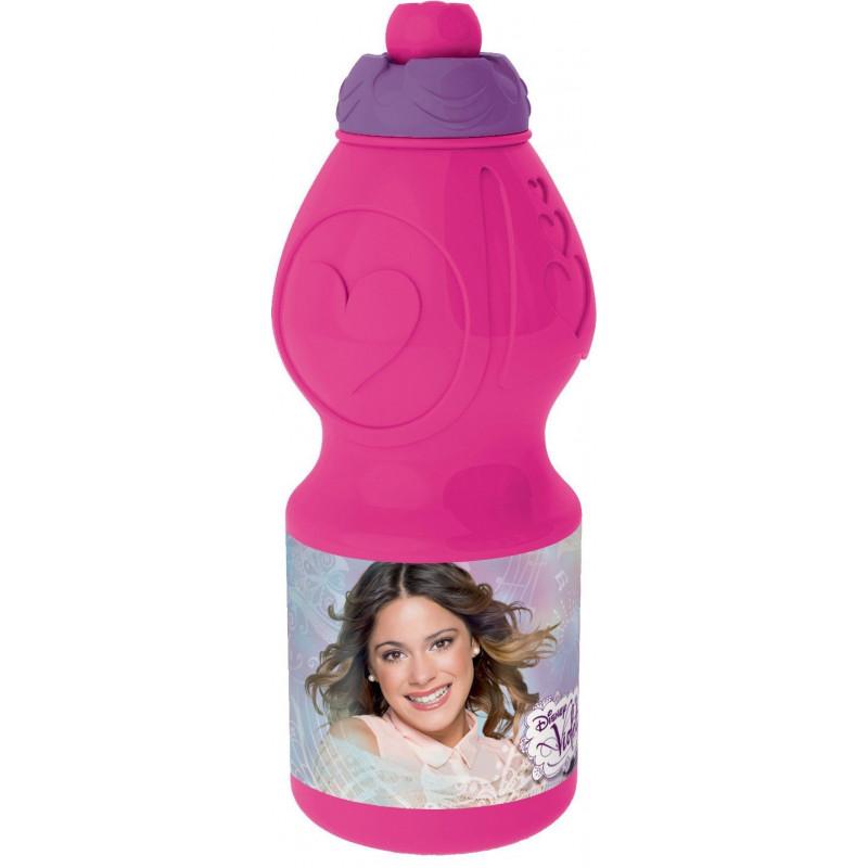 Botella Sport Violetta