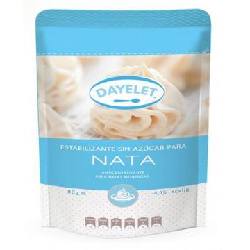 Estabilizante de Nata Minis 80 gr Dayelet