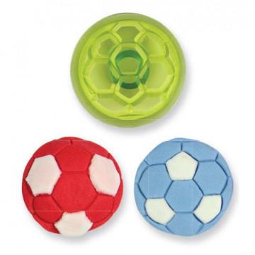 Cortante marcador mini Pelota Fútbol JEM
