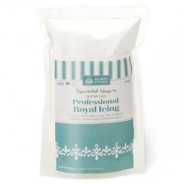 Preparado Royal Icing Profesional 500 gr SK