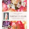 Libro Tartas en Flor de Peggy Porschen