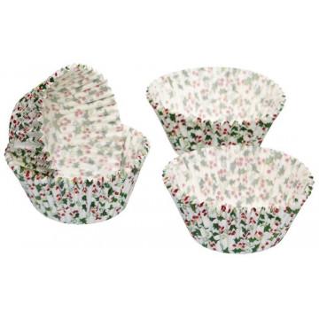 Capsulas cupcakes Navidad Kitchen Craft