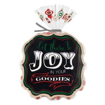 Bolsas pack 15 unidades Joy in your goodies Wilton