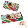 Cajas 3 cajas deslizantes Reno Navidad Wilton