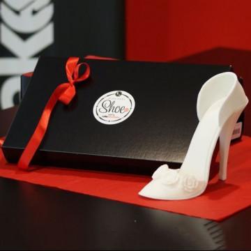Kit Zapato de Tacón alto CakeStructure