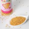 Sprinkles Nonpareils Oro Funcakes