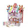 Stand presentación Sweet Shop Multicolor