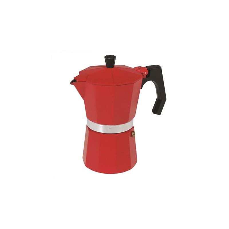Cafetera para fuego Verde Menta [CLONE]