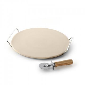 Piedra para hornear pan y pizza Nordic Ware