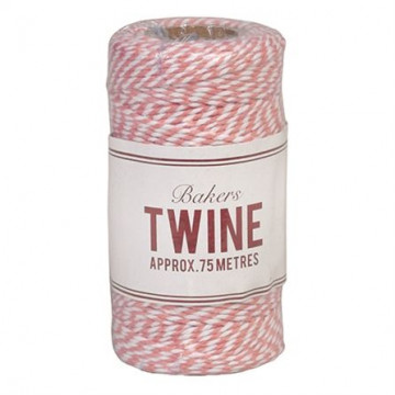 Baker´s Twine Rojo y Blanco Kitchen Craft [CLONE] [CLONE]
