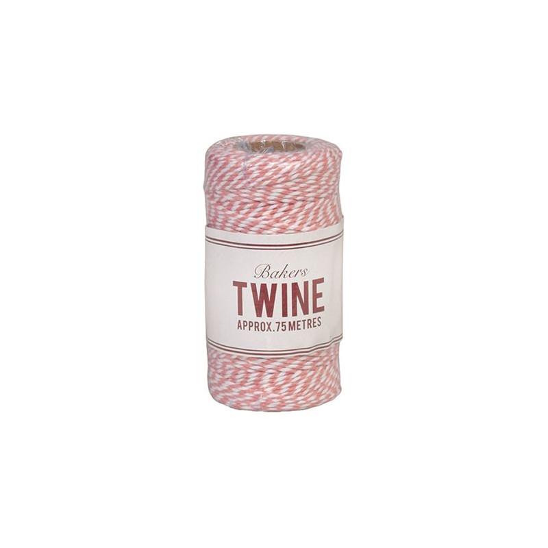 Baker´s Twine Rojo y Blanco Kitchen Craft [CLONE] [CLONE]
