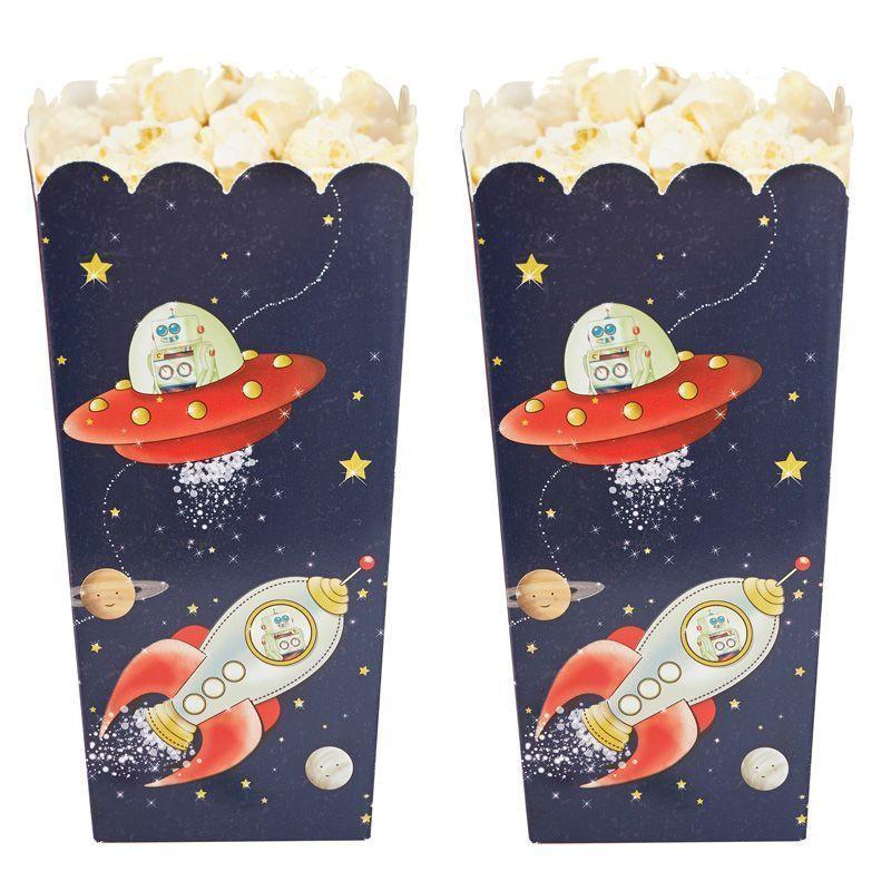 Tarrinas grandes Aventura Espacial