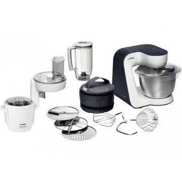Robot de cocina Bosch con Heladera MUM