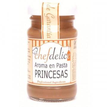 Princesa en pasta 50gr Chefdelice