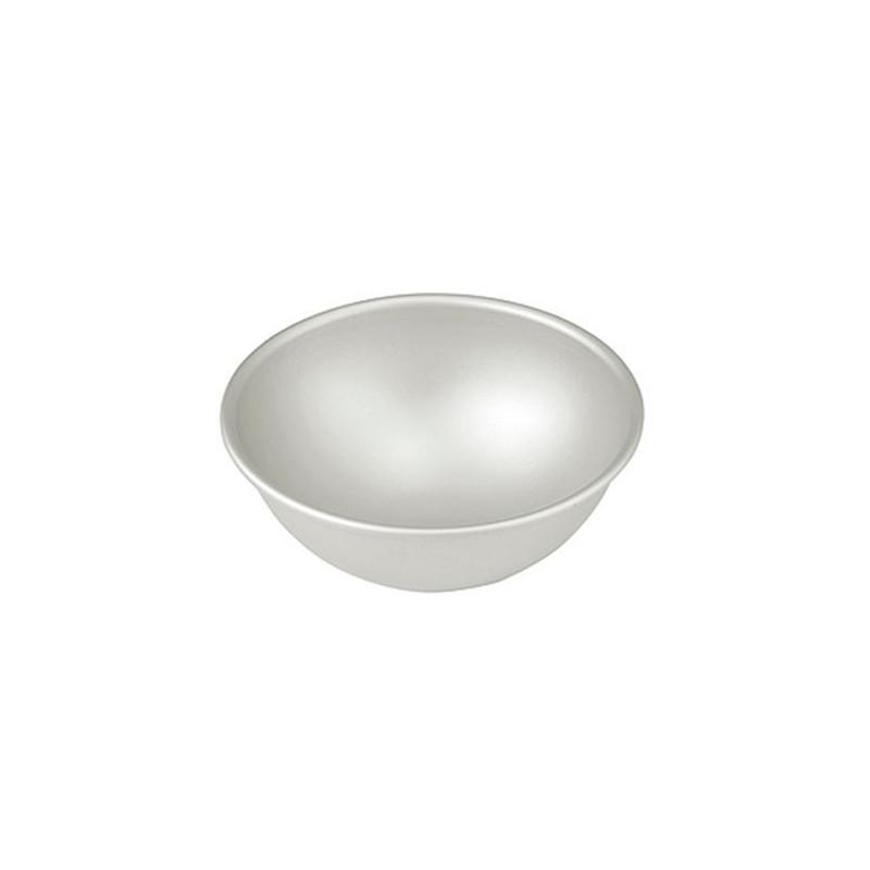 Molde media esfera 16.5 cm Fat Daddio´s