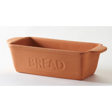 Molde de terracota Rectangular Mason Cash
