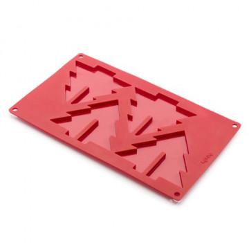 Molde silicona Árbol Navidad 3D Pequeño Lékué